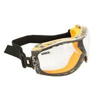Очила защитни противоударни тип маска DeWALT Concealer