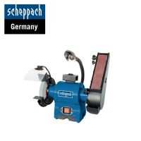 Лентов и дисков шмиргел Scheppach BGS 700 / 370 W /