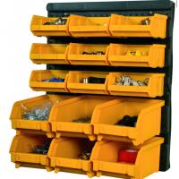 Стена / стелаж за инструменти Port Bag 32.3 х 1.7 х 38.5 cm + 9/6 контейнера