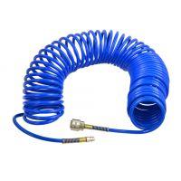 Спираловиден маркуч за въздух Geko G02968 20 bar, 5x8 mm, 20 m