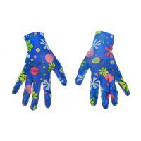 Предпазни ръкавици, дамски Geko G73506