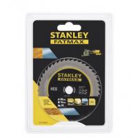 Диск за рязане на дърво и метал STANLEY STA10420 ЗА FME380K