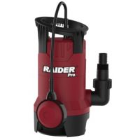 Потопяема помпа за мръсна вода Raider RD-WP42 / 400 W , 7 м /