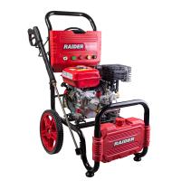 Бензинова водоструйка Raider RD-GHPC06 / 5200 W, 20 MPa, 8.3 L/m /