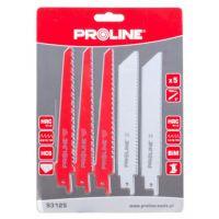 Ножчета за метал Proline 152 мм