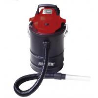 Прахосмукачка за пепел, акумулаторна Raider RDP-SWC20 от серията R20 System 20 V, без батерия и зарядно