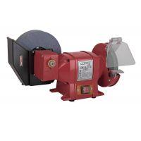 Редукторен шмиргел Raider RDP-BG03  /250W, ф150mm&200mm/
