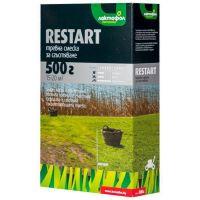 """Тревна смеска Лактофол """"Restart"""" 500 г"""