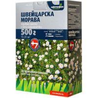 """Тревна смеска с маргаритки Лактофол """"Швейцарска морава"""" 0.5 кг"""