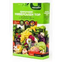 Универсален тор за зеленчуци и цветя Лактофол 2 кг