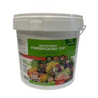 Универсален тор за зеленчуци и цветя Лактофол 5 кг