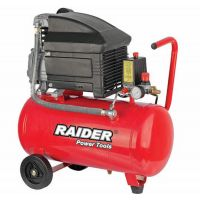 Компресор RAIDER RD-AC01 /24L., 1.5kW/