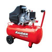 Компресор RAIDER RD-AC02 /50L., 1.5kW/