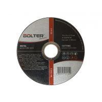 Диск за рязане на метал Bolter XG53163, 125 mm, A60P