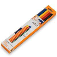 Комплект патрони за топло лепене Steinel Tools DIY 10 бр