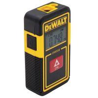 Лазерна ролетка DeWALT DW030