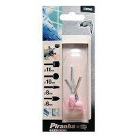 Комплект шлайфгрифер Black & Decker Piranha 4 бр
