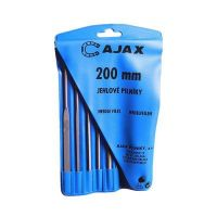 Комплект пили часовникарски Ajax 200 мм