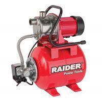 Хидрофорна помпа Raider RD-WP1200  /1200W/