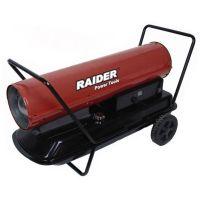 Нафтов калорифер RAIDER RD-DSH50  / 50kW, дебит на въздуха 800 куб.м/ч. /