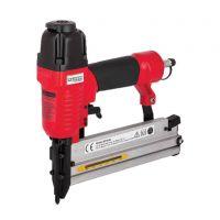 Такер пневматичен комбиниран RAIDER RD-AS02 / 0.8 MPa /скоби 16-40x5.8x1.2mm.