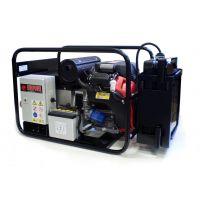 Бензинов монофазен / трифазен генератор EUROPOWER EP16000TE H/S 16 kVA