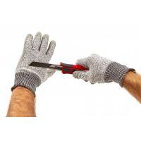 Работни ръкавици срещу порязване HBM Cut 9796 10 / XL