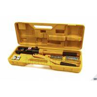 Хидравлични клещи за кербоване HBM 7811, 12 t
