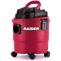 Прахосмукачка за сухо и мокро почистване RAIDER RD - WC08 1250 W