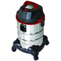 Прахосмукачка за сухо и мокро почистване RAIDER RD- WC10  /1250 W - Inox/