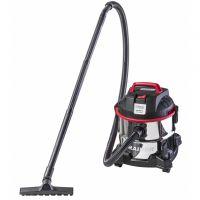 Прахосмукачка за сухо и мокро почистване RAIDER RD- WC10  /1200 W - Inox/
