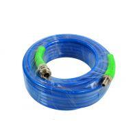 Полиуретанов маркуч за въздух GEKO G02977 15 m, 20 bar