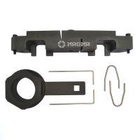 Комплект за зацепване GAMA MG50260 на OPEL 1.6 SIDI