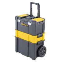 Куфар за инструменти на колела STANLEY STST1-80151, 47,5 х 28,5 х 62,3 см