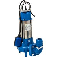 Помпа за фекални води с нож Hydrostab CUT1500, 1.5 kW, 18 m³/h + поплавък