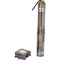 Сондажна водна помпа Hydrostab 4SRm214 0.75 kW, 100 мм., 95 м, 2,8 m³/h - 1 1/4''