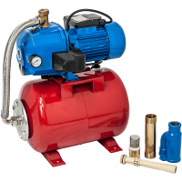Eжекторен хидрофор Hydrostab AUTOJET DP550, 750 W, 4,2 bar, 1,5m³/h, 42 m.