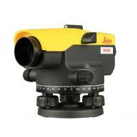 Оптичен нивелир Leica NA320 20 x, ± 2,5 mm / 1 km