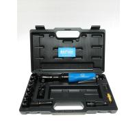 Тресчотка пневматична Bamax  AT 0054  комплект  /80Nm 100 l/min 6 bar/