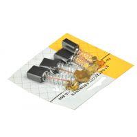 Въглеродни четки за шлифовъчна машина GEKO G00483, 4 бр