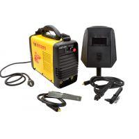 Инверторен заваръчен апарат Heidmann H00701 230 V ~ 50 Hz, 20 - 300 A