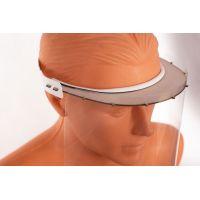 Предпазен шлем за лице GEKO Q00033, 10 бр