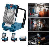 Акумулаторна лампа 14,4/18 V Bosch GLI VariLED /картонена кутия, без акумулатор/