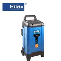 Зарядно стартерно устройство за акумулатори GÜDE GDB 12/24 V, 250 A, 6 KW