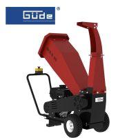 Градинска дробилка за клони GÜDE GH 5.6-50, 50 mm, 4,1/ 5,6kW/ PS
