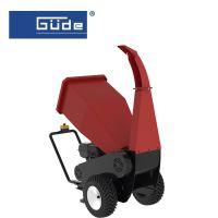 Градинска дробилка за клони GÜDE GH 11.7-100, 100 мм, 8.6 / 11.7 kW/PS