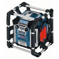 Aкумулаторно радио Bosch GML 50 SOLO ProMix 18V / без батерия и зарядно/