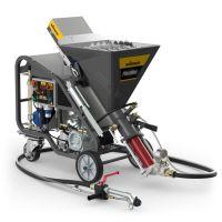 Машина за мазилка Wagner Plast Max Spraypack Professional, 230 V, 3.0 kW, 40 бара, 15 л/мин