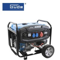 Генератор GÜDE GSE 8701 RS, 3500/ 7800 W, 25 l