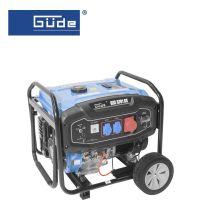 Генератор GÜDE GSE 6701 RS, 2300/ 5400W, 25 l